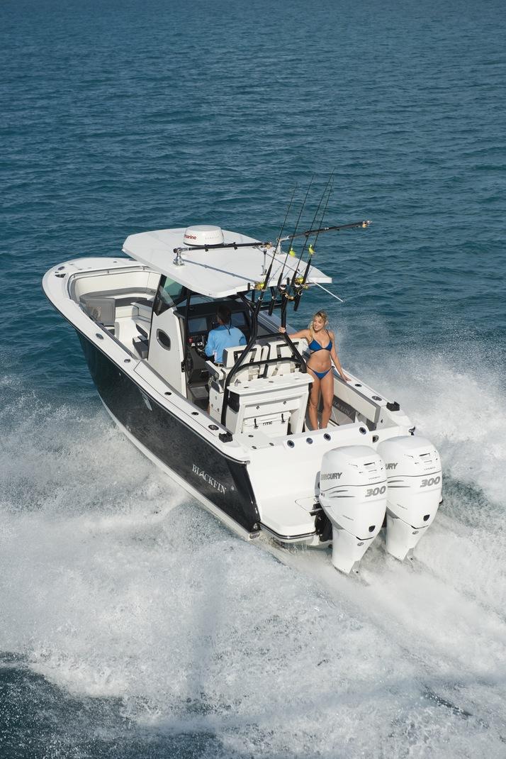 Blackfin 272CC Among Best Fishing Boats | Blogs | Blackfin ...