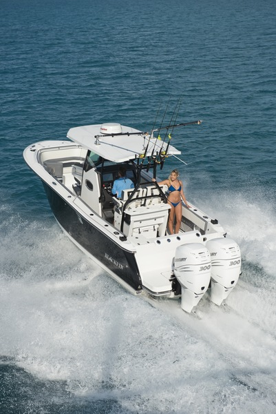 The Blackfin 272CC – Ranked Among The Very Best Fishing Boats of 2018!