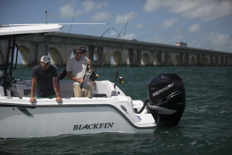 Where To Take Your Blackfin Boat: The Best Fishing Spots In Florida