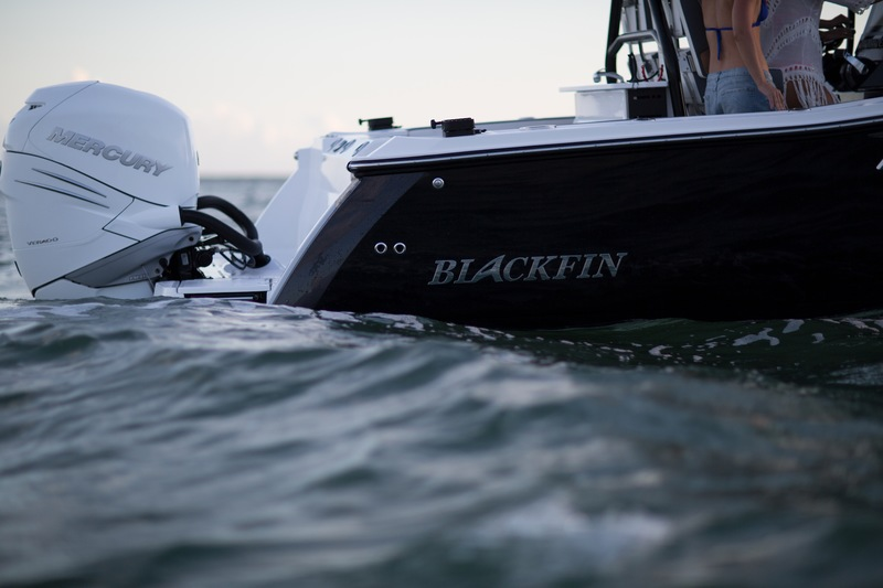 5 Reasons Why Blackfin Boats are Every Angler's Dream!
