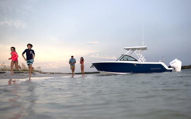 5 Ideas for Fishing Family Fun