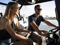 Boat Show Season, Blackfin Style