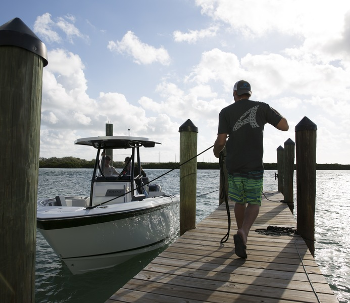 Artistry in Cleats Can Make or Break a Fishing Trip | Blackfin Boats