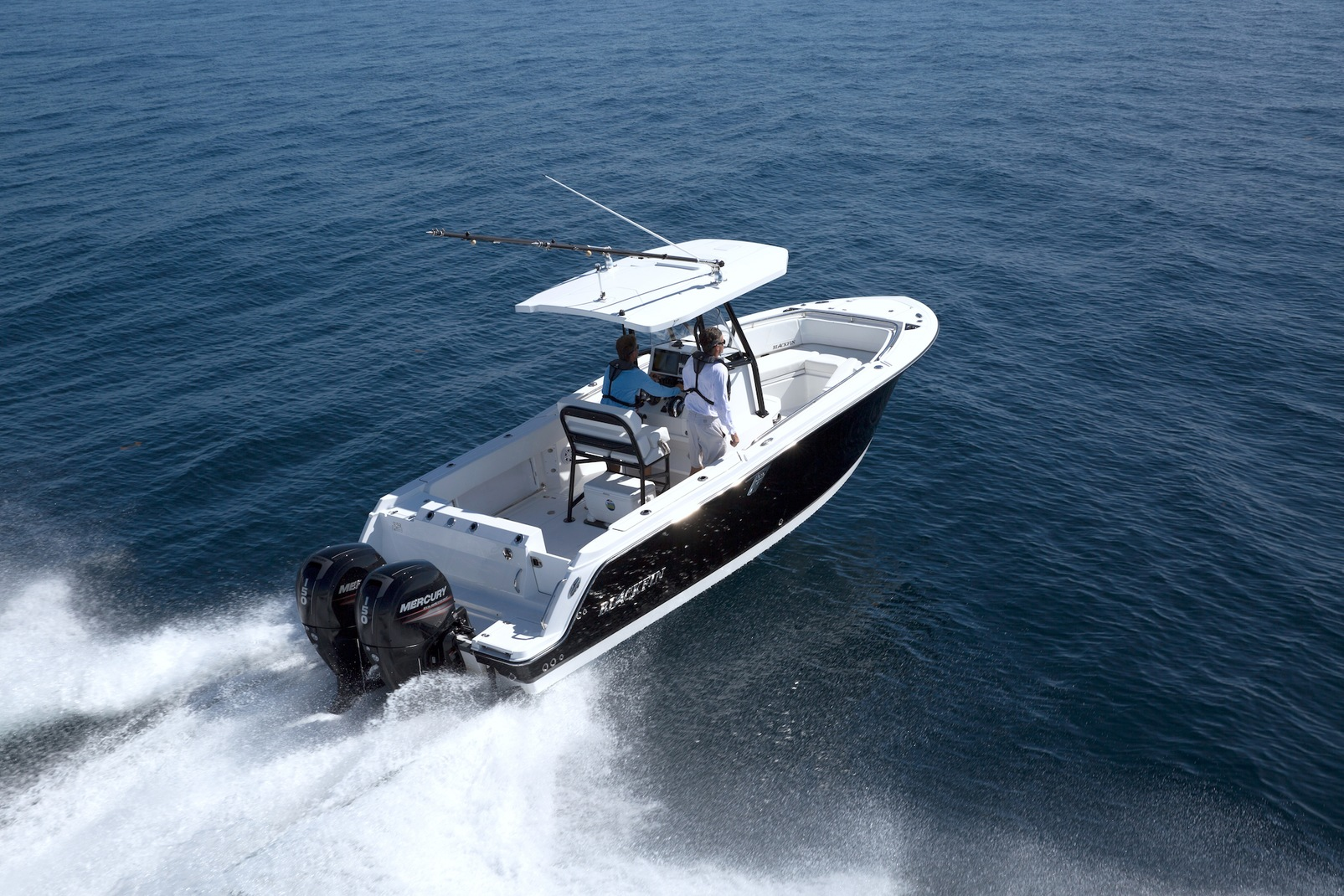 How To Acquire Your Boat Captain S License In Florida Blackfin Boats