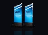 Blackfin Boats NMMA Customer Satisfaction Award Winner!