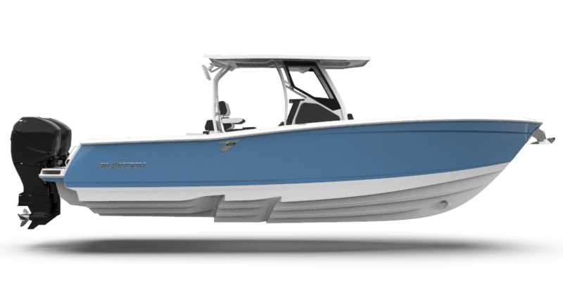 Introducing Blackfin Boats 302CC: Experience True Innovation on the Water