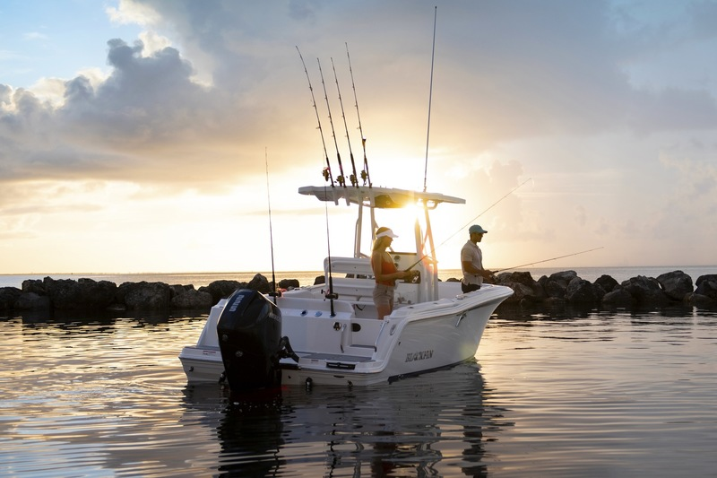 How 2020 Spurred A Lifelong Love Of Fishing