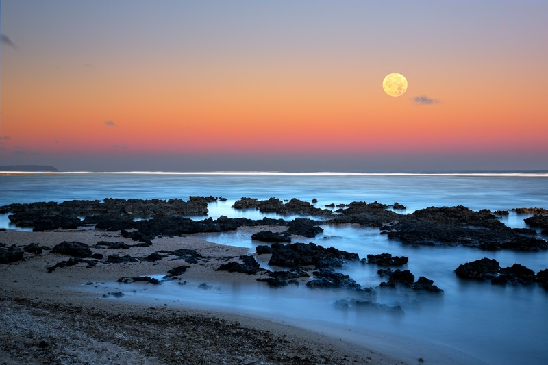 Will The May Super Moon Affect Your Angling Game?