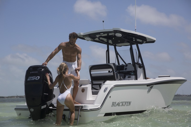 What is the Best Time to Buy a Blackfin Fishing Boat?