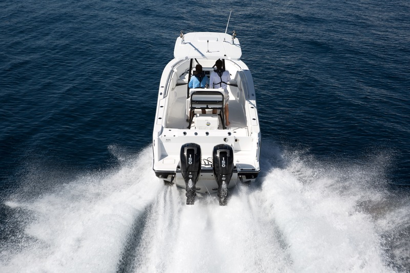 Center Console Boats Guide - Advantages & Benefits