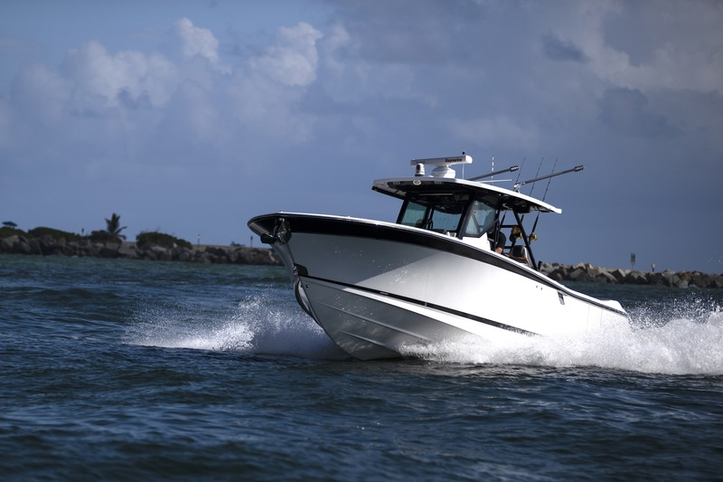Top Tips For Buying A Center Console Boat