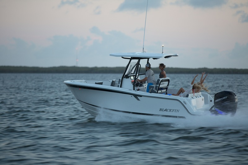 3 Steps To Choosing A Center Console Boat