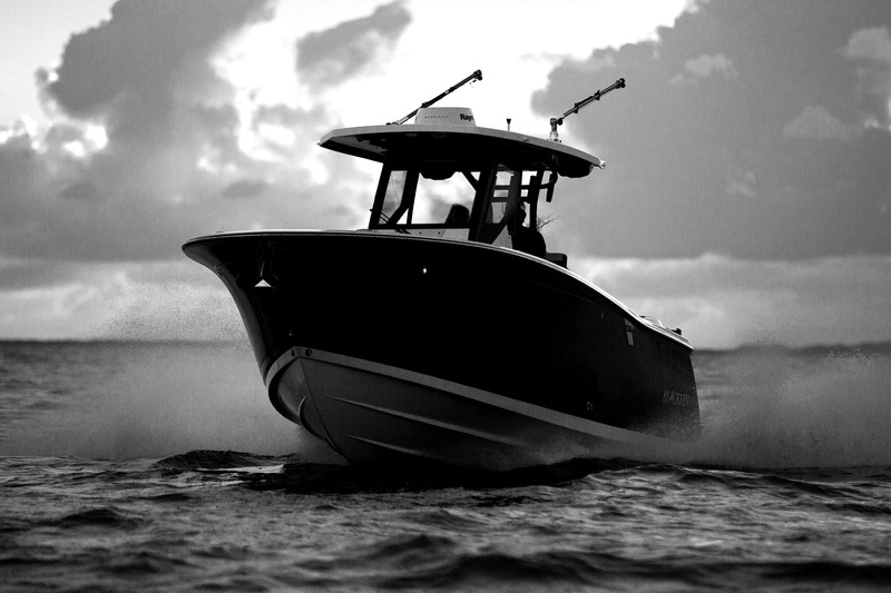 Blackfin Fishing Boats...The Legend Lives On