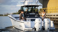 Why Blackfin Boats Are a Must See at The 34th Annual Palm Beach International Boat Show