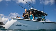 Fishing Boat Size - Does it Really Matter?