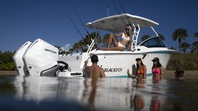 The Best Fishing Boat - What Matters