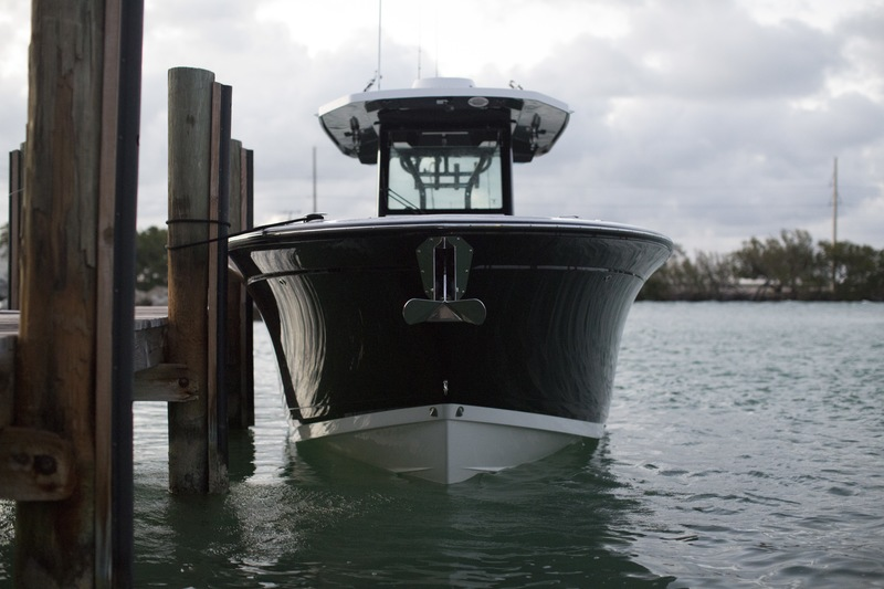 Blackfin 272 CC Boat Test - By Lakeland Boating Magazine