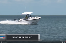 Boating Magazine's 212CC Boat Test & Review