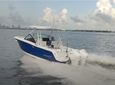 boating Magazine's 252DC Boat Test & Review