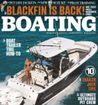 Boating Magazines 272 CC Test & Review