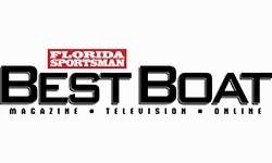 332CC Featured in Florida Sportsman Best Boat