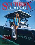 Blackfin Boats Southern Boating Swimsuit Edition