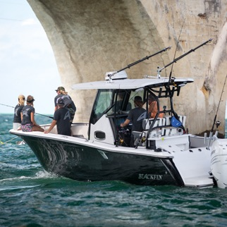 Blackfin Boats | Legendary Fishing Boats Builder | Blackfin Boats